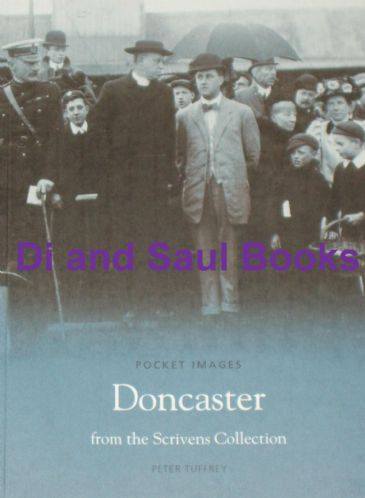 Doncaster, by Peter Tuffrey